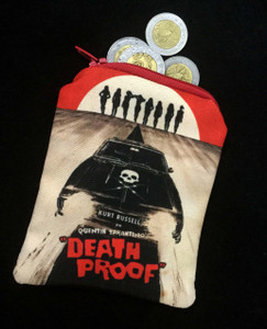 Death Proof Coin Purse