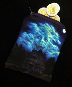 Fright Night Coin Purse