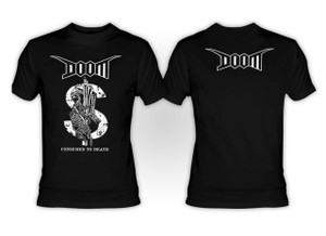 Doom - Consumed T-Shirt