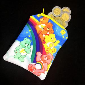 Care Bears Coin Purse