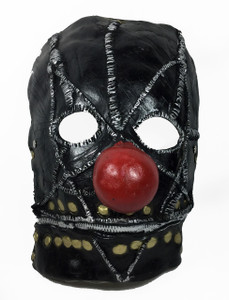 Slipknot's Shawn the Clown Hard Face Mask