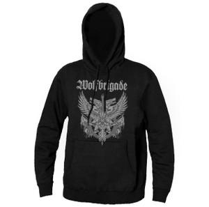 Wolfbrigade Comalive Hooded Sweatshirt