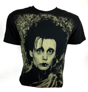 Tim Burton Edward Scissorhands T-Shirt
