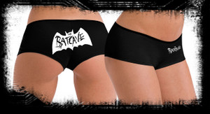 Batcave Mini Short