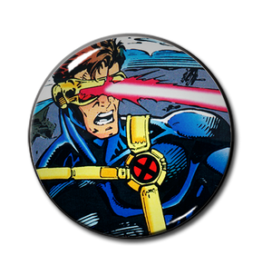 "Cyclops 2.25"" Pin"