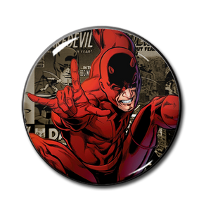 "Daredevil 2.25"" Pin"