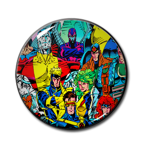 "X-Men's Age of Apocalypse 2.25"" Pin"