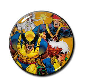"X-Men: Apocalypse 2.25"" Pin"