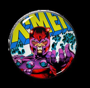 "Magneto 2.25"" Pin"