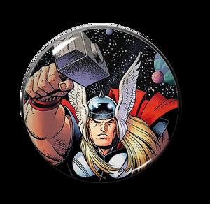 """Thor 2.25"""" Pin"""