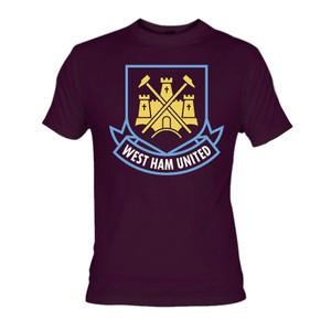West Ham United T-Shirt ***LAST ONES IN STOCK***