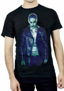 Suicide Squad's The Joker T-Shirt