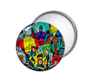 X-Men's Age of Apocalypse Pocket Mirror