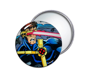 X-Men's Cyclops Pocket Mirror