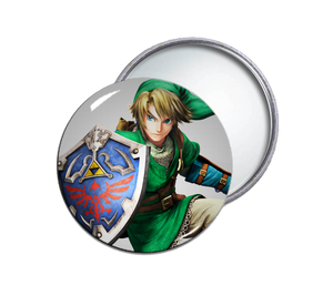 Link Pocket Mirror