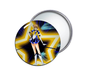 Sailor Uranus Pocket Mirror
