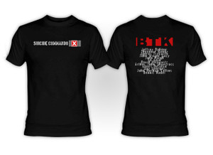 Suicide commando - BTK  Serial Killers T-Shirt