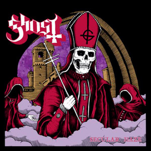 "Ghost - Secular Haze 4x4"" Color Patch"