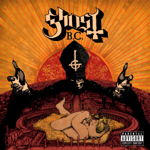 "Ghost B.C. - Infestissumam 4X4"" Color Patch"