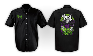 Ghost Ghouls Workshirt
