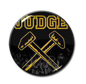 "Judge 1.5"" Pin"