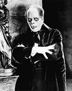"Phantom of the Opera 24x36"" Poster"