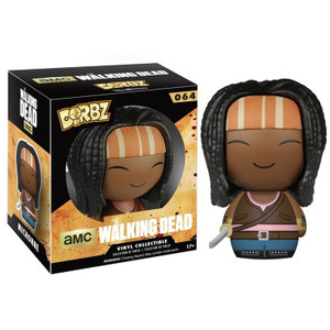 Pop! Figurines - Dorbz TWD's Michonne #064