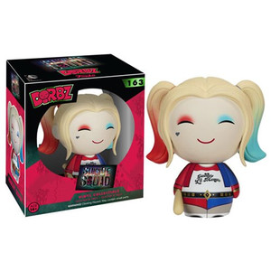 Pop! Figurines - Dorbz Suicide Squad's Harley Quinn #163