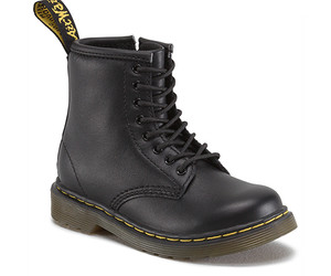 Dr. Martens Toddler Brooklee Softy T Boot in Black