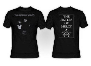 Sisters of Mercy - Floodland T-Shirt