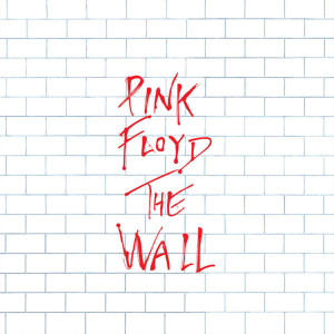 "Pink Floyd - The Wall 4x4"" Color Patch"