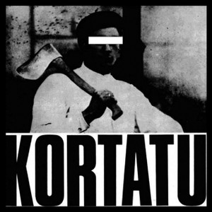 "Kortatu 5x5"" Printed Sticker"