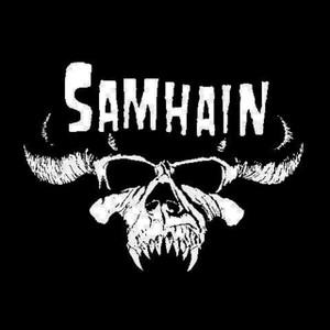 "Samhain Logo 5x5"" Printed Sticker"