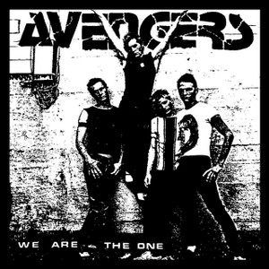 "Avengers - We Are the One 5x5"" Printed Sticker"