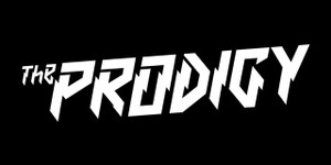 "The Prodigy 5.5x2.75"" Printed Sticker"