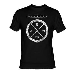 Clan of Xymox Logo T-Shirt