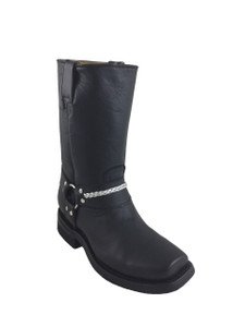 Road Warrior - Entity Womens Harness Boots