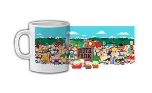 South Park Coffee Mug