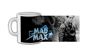 Mad Max Coffee Mug