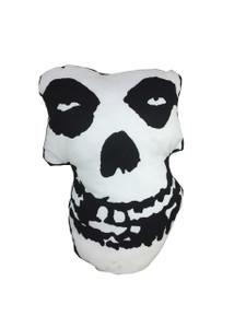 Misfits' Ghoul Throw Pillow