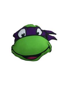 TMNT's Donatello Throw Pillow