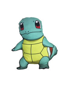 Pokemon's Squirtle Throw Pillow