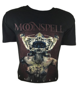 Moonspell - Extinct T-Shirt
