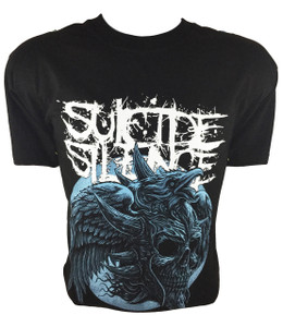 Suicide Silence - Eagle T-Shirt