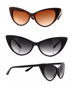 Kateyez Cat Eye Sunglasses