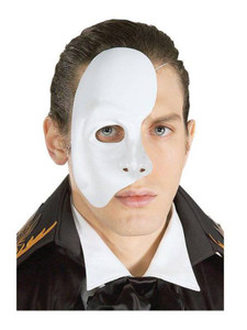 Phantom of the Opera Half Mask