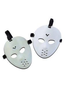 Blank Hockey Mask