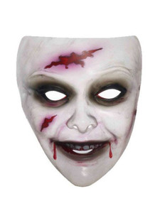 Female Zombie Mask