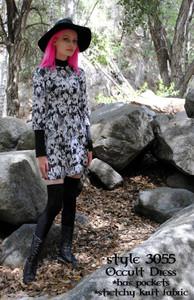 Folter - Occult Dress