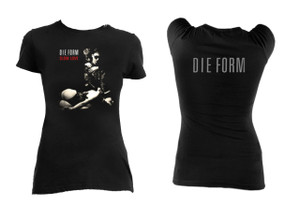 Die form - Slow Love Blouse T-Shirt